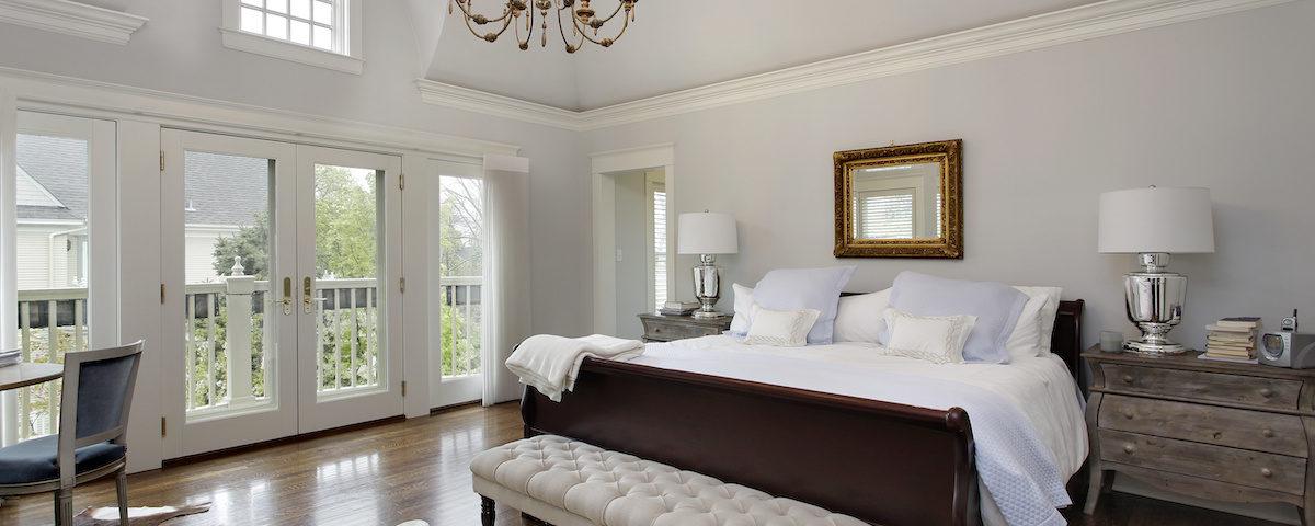 Benefits of First-Floor Master Bedroom – DiGiovanni Homes